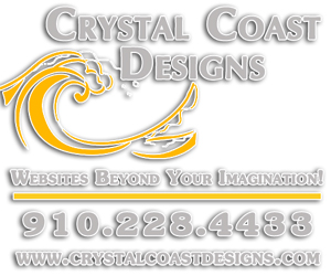 Crystal Coast Designs