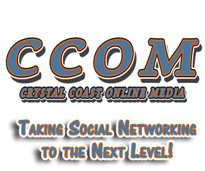 Crystal Coast Online Media